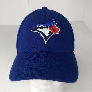 New Era Bluejays Baseball Cap Hat Child Youth